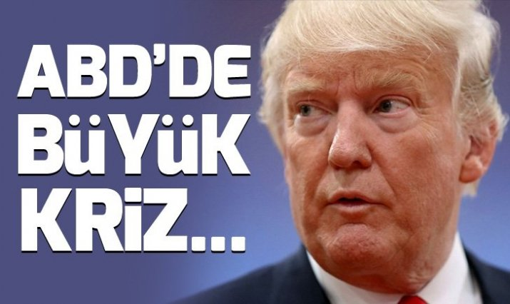 ABD ile yeni kriz kapıda!