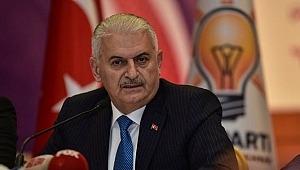 Cumhur İttifakı AK Parti İstanbul Büyükşehir Belediye Başkan Adayı Binali Yıldırım'dan ilk açıklama!