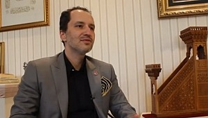 Fatih Erbakan'dan Saadet Partisi'ne salvolar
