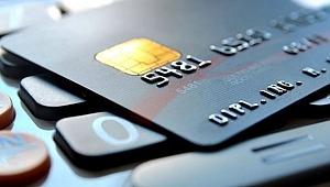Kredi kartı faiz oranları yeniden belirlendi