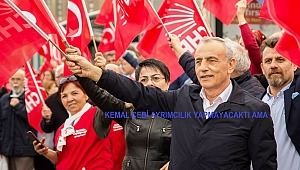 Küçükçekmece Belediyesi'nin CHP'ye Geçmesi ile Baskılar Geldi