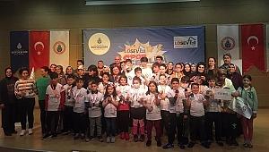 Lösev Spor Şenliğinde Türkiye'yi Temsil Edecek Çocuklar Belirleniyor