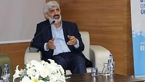 Aktaş, MHP Üçüncü Büyük Parti ,CHP İttifakı Çatırdayabilir,Kürtler HDP'yi Cezalandırıyor