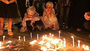 Musul'daki feribot faciasında ölü sayısı 116'ya yükseldi