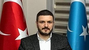 Yesevi Alperenler Vakfı Genel Başkanı Kürşat Mican,''Haddini Bil Ekrem İmamoğlu''