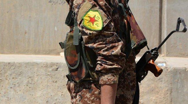 YPG/PKK, Esed rejimine ait uçak hurdalarını Irak'a taşıyor