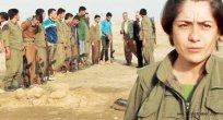 Türkmen kentine PKK kampı!
