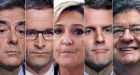 Fransa Seçimleri Belli Oldu