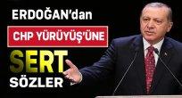 Erdoğan:Hafıza-i Beşer Nisyan İle Maluldür