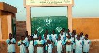 Afrika'ya 2 yeni Kur'an Eğitim Merkezi daha