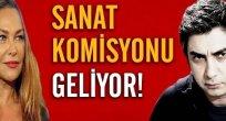 AKP'den Polat ve Hülya Avşar'lı komisyon hazırlığı