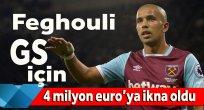Feghouli 4 Milyon Euro İle Galatasaray'da