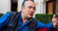 Gazeteci Tayfun Talipoğlu öldü