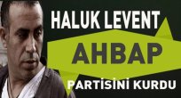 Haluk Levent Parti Kurdu