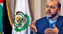 """Hamas Lideri Ebu Merzuk: """"Bırakın Halkımız Zafer Kazansın"""""""