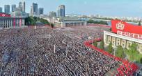 Kuzey Kore Abd'ye Meydan Okudu..