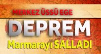 Marmara Deprem