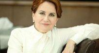 MHP'den kovulan Meral Akşener'in yeni partisi