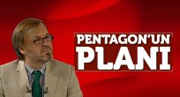 Pentagon'un planı