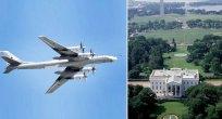 Rus istihbarat uçağı Beyaz Saray üzerinden uçtu