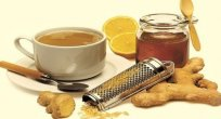 Zencefil Çayının Faydaları